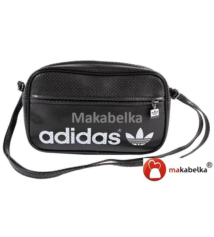Dámská kabelka Adidas Originals černá  e0523f35613